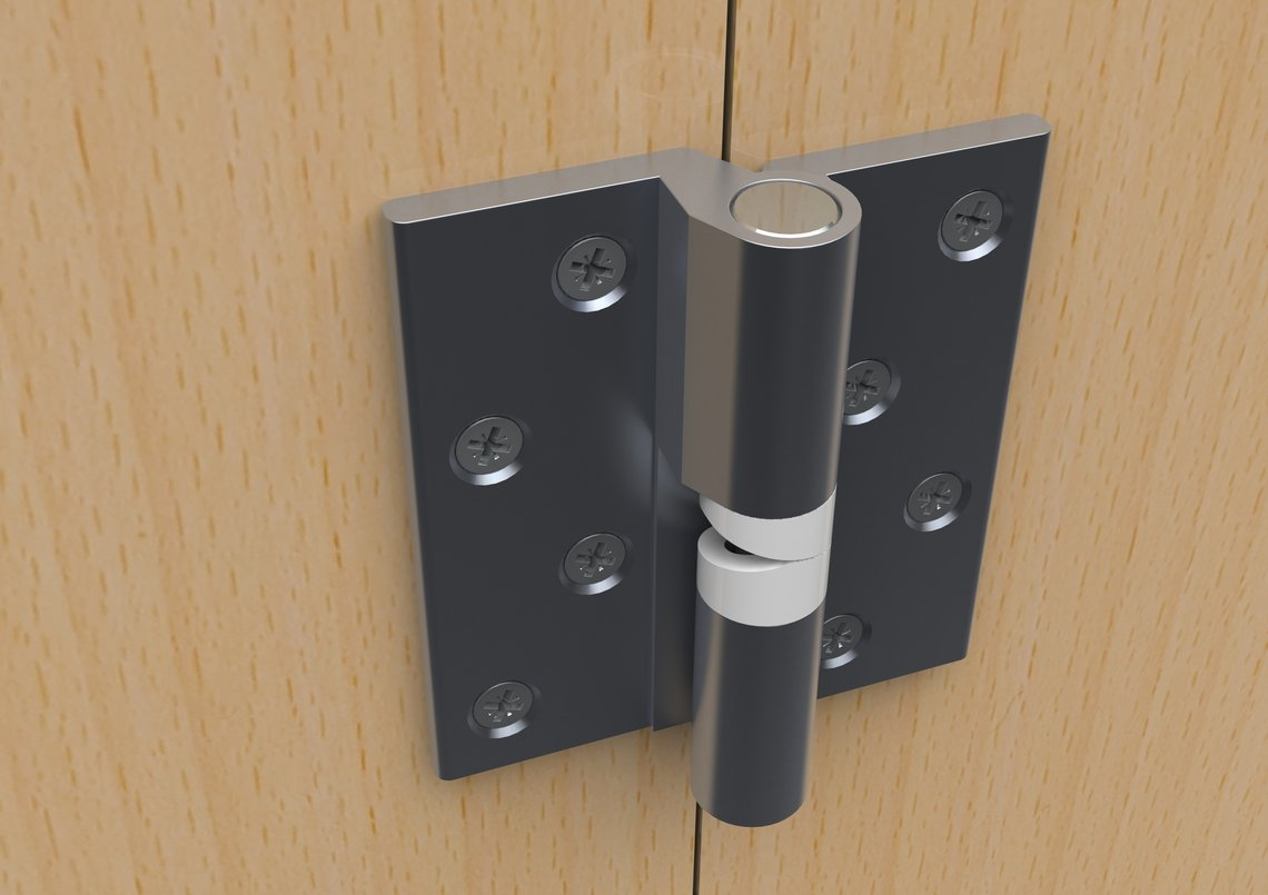 Mensa Cubicle System Alm Products Limited