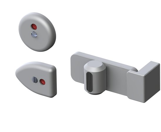 Cubicle Fittings
